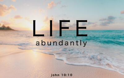 LifeAbundantly