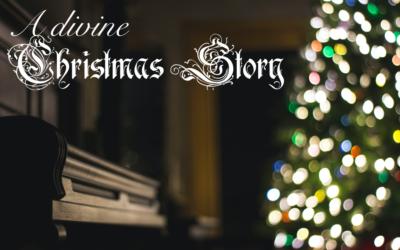 A Divine Christmas Story